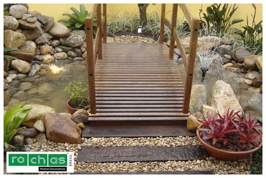 pedras decorativas para jardim rio de janeiro:Rochas Brasil