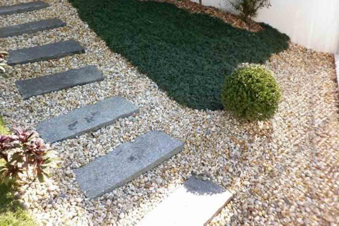 venda de seixos para jardim:Pedras para Jardinagem Venda por metro cubico e Pacote